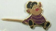 Fantasy Disney Pin - Bartholomew The Great Mouse Detective. Disney mouse