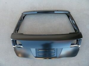 NEW 05-2008 Audi A4 S4 Wagon Rear Lift Gate Lift Tailgate W Spoiler OEM