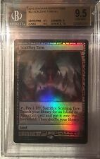 Scalding Tarn - BGS 9.5 GEM MINT - Zendikar Expeditions - MTG - Modern