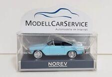 Norev 1/87 (H0): 576086 Simca Aronde P60 Océane (1960) - Capri Sky Blue