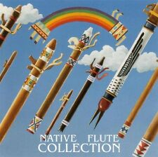 NATIVE FLUTE COLLECTION - VARIOUS ARTIST CD