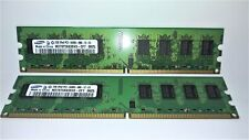 4GB KIT RAM FOR  HP/Compaq Business Desktop dc7800 / dc7800p SFF/CMT/MT (B34)