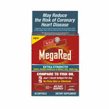 Megared Extra Forza Omega 3 45 Sgels 500 MG