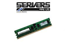 HP 2GB 1x2gb Memory 175920-052 ddr PC1600 ecc sdram