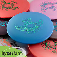 Latitude 64 Gold Spark *pick your weight & color* Hyzer Farm disc golf driver