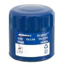 ACDelco PF46E (GM 19210283) Chevrolet Express 4.8 5.3 6.0 2003-2006 Ölfilter