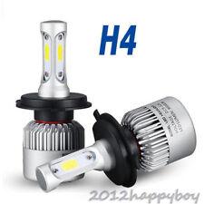 H4 9003 8000LM 6000K Car LED Conversion NIGHTEYE Headlight Bulb Hi/Lo Beam White