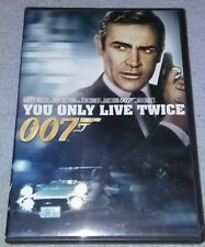 You Only Live Twice *RARE oop