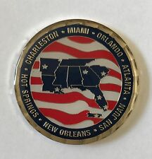 DOS DSS Diplomatic Security Service Miami Field Office US Southeast 1.75