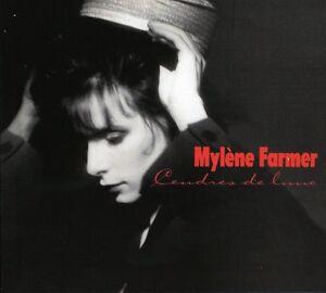 Mylène Farmer - Cendres de Lune [New CD]