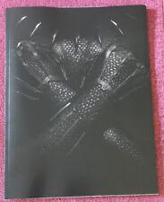 Black Panther FYC Oscar Pressbook Booklet