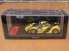 Fujimi Fjm1343003 Ferrari 458 Italia Gt2 Jmw Motorsport Le Mans 2012 1:43 Mib