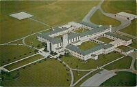 DePere Wisconsin~Saint Norbert Abbey~1960s Postcard