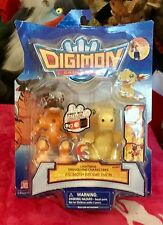 Bandai Digimon Data Squad Lightning Digivolving Agumon Geogreymon  NEW on Card