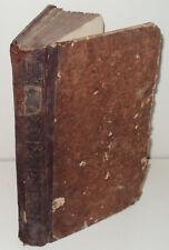 Etat abrégé des Loix, revenus de Grande-Bretagne & Tableau de l'Europe... 1774