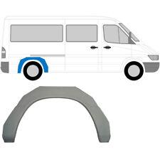 MERCEDES SPRINTER VW LT 1995-2006 REAR WHEEL ARCH REPAIR PANEL / RIGHT = LEFT