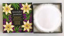 Lavender Jasmine Dusting Powder Greenwich Bay Trading Co Delicate Fragrance