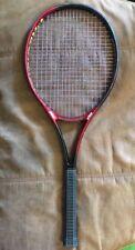 Prince Patrick Rafter Precision Response 710 Pl 107 Tennis Racket New Grip 4 1/8