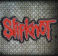 Slipknot ' Logo ' Woven Patch