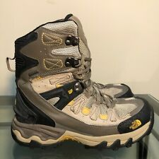 Men's The North Face Gore-tex Lifty GTX 400 Boots size 8.5 Waterproof, Warm