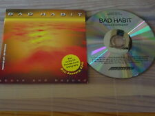 BAD HABIT - ABOVE AND BEYOND / LIMITED-ALBUM-CD 2009 (CARDSLEAVE)