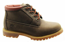 Timberland Suede Lace Up Boots for Women