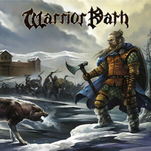 WARRIOR PATH Warrior Path CD Stormspell Records