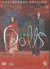 DVD - Takeshi Kitanos Dolls - Collector`s Edition / #5943