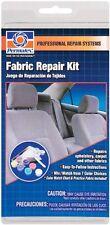 Fabric Repair Kit Carpet Rug Clothing Furniture Car Seat Automobile Upholstery