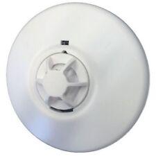 HiSpec Heat Detector Fire Alarm HSSA/HE/RF Wireless Interconnectable Radio Base