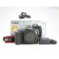 Canon EOS 5D Mark IV + 40 Tsd. Auslösungen + TOP (228861)