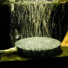 Pierres à air gris pour aquarium, bassin et mare