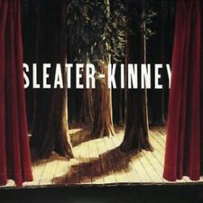 Sleater-kinney - The Woods NEW CD