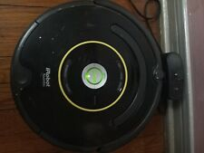 iRobot Roomba 650 Wi-Fi Vacuum Cleaning Robot with AeroVac Bin - Black
