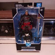 DC Multiverse Flashpoint Unmasked Batman Variant Action Figure