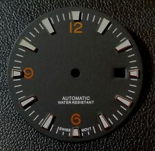 Dial for ETA 2836 ETA 2824 movement 31mm