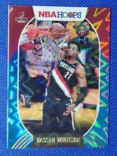 2020-21 NBA Hoops Teal Explosion #187 Hassan Whiteside
