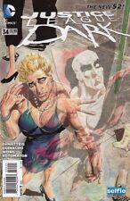 JUSTICE LEAGUE DARK #34 SELFIE COVER (DC NEW 52 COMICS)