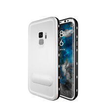 For Samsung Galaxy S9/Plus Waterproof Case Underwater Shockproof Dirtproof Cover