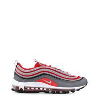 Zapatos Nike Air Max 97 Silver 921826-007 _ AirMax97UNISEX Originales 2019