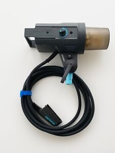 Broncolor Pulso G 3200 J head New just open box, in perfect condition