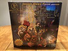 New Insane Clown Posse ICP Board Game - The Quest For Shangri-La - Rare
