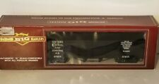 Bachmann Big Hauler G Gauge New York Central Gondola NEW