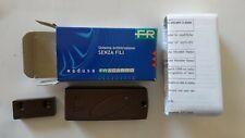 FRACARRO 910516 WL03R3M MINI MAGNETICO MARRONE