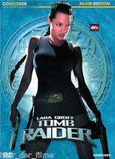 Lara Croft: TOMB RAIDER (Angelina Jolie, Daniel Craig)
