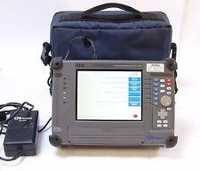 GN NetTest CMA4000 Communications Media Analyzer fiber OTDR