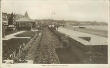 More details for real photo felixstowe west end gardens 1933 g howlett local publisher