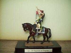 CAVALIER SEGOM PAS HISTOREX DRAGON