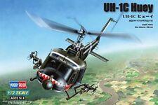 Hobby Boss 3487229 Hubschrauber Bell UH-1C Huey 1:72 Helikopter Modell Modellbau