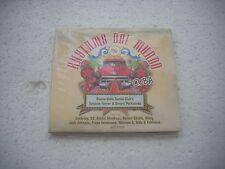RHYTHMS DEL MUNDO  /  CUBA - Various artists   - JAPAN CD opened